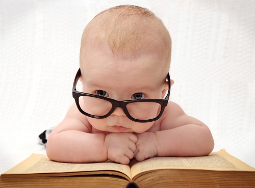 Baby education