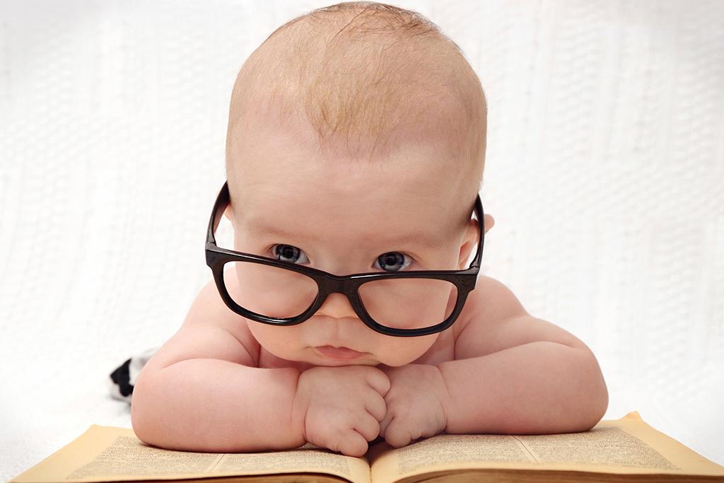 Baby education
